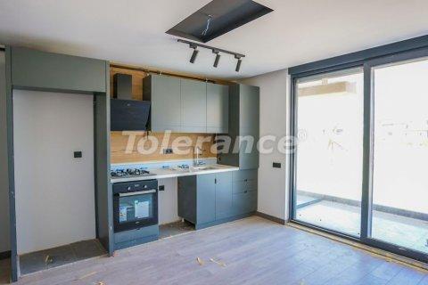Продажа квартиры в Анталье, Турция 2+1, 85м2, №2994 – фото 16