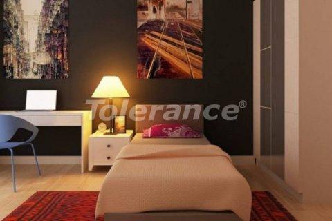 Продажа квартиры в Стамбуле, Турция 1+1, 45м2, №4061 – фото 10