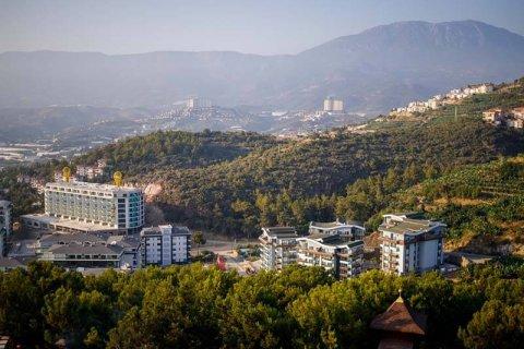 «Гонка за лидером»: самые прибыльные для инвесторов провинции, города и районы Турции