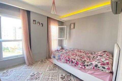 Продажа квартиры в Махмутларе, Анталья, Турция 1+1, 70м2, №28586 – фото 14