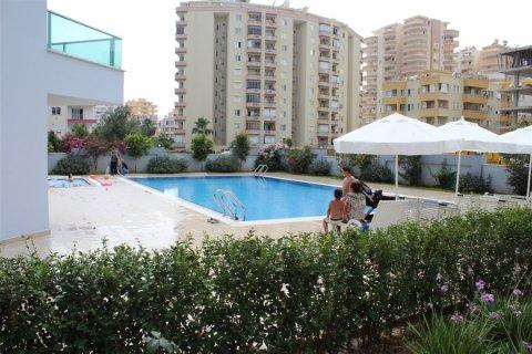 Продажа квартиры в Махмутларе, Анталья, Турция 1+1, 70м2, №28586 – фото 6
