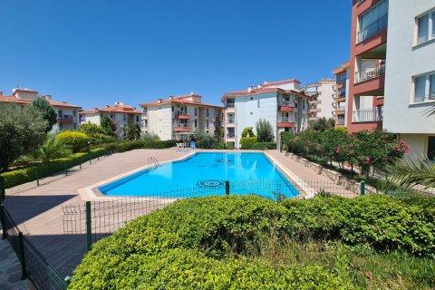 Продажа квартиры в Кушадасы, Айдын, Турция 2+1, 85м2, №28516 – фото 1
