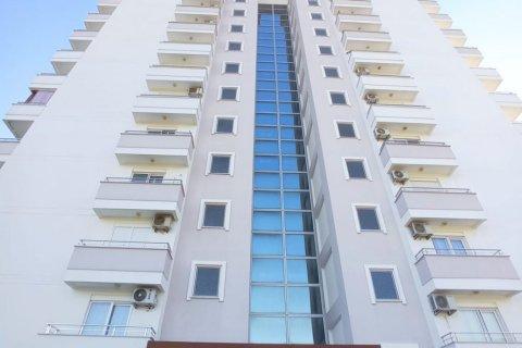 Продажа квартиры в Махмутларе, Анталья, Турция 1+1, 55м2, №28590 – фото 1