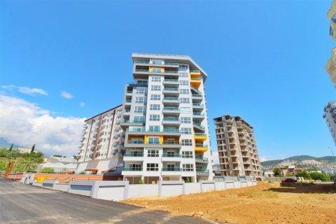 Продажа квартиры в Махмутларе, Анталья, Турция 1+1, 70м2, №28586 – фото 13