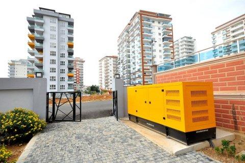 Продажа квартиры в Махмутларе, Анталья, Турция 1+1, 70м2, №28586 – фото 8