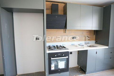 Продажа квартиры в Анталье, Турция 2+1, 85м2, №2994 – фото 15
