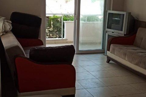 Продажа квартиры в Махмутларе, Анталья, Турция 1+1, 60м2, №28587 – фото 14