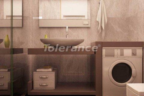 Продажа квартиры в Стамбуле, Турция 1+1, 45м2, №4061 – фото 13