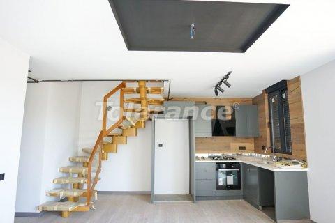Продажа квартиры в Анталье, Турция 2+1, 85м2, №2994 – фото 17