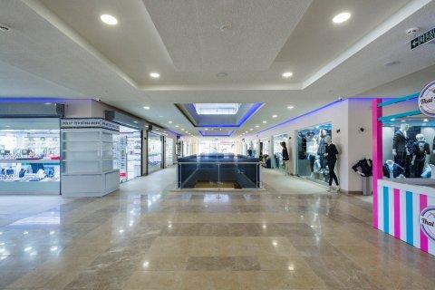 Продажа коммерческой недвижимости в Окурджаларе, Аланья, Анталья, Турция, 50м2, №28581 – фото 6
