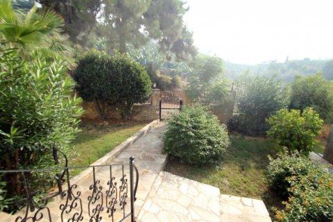 Продажа виллы в Каргыджаке, Аланья, Анталья, Турция 3+1, 240м2, №28589 – фото 9