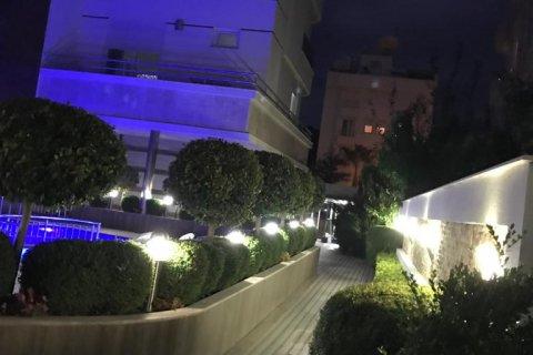Продажа квартиры в Коньяалты, Анталья, Турция 1+1, 77м2, №4476 – фото 28