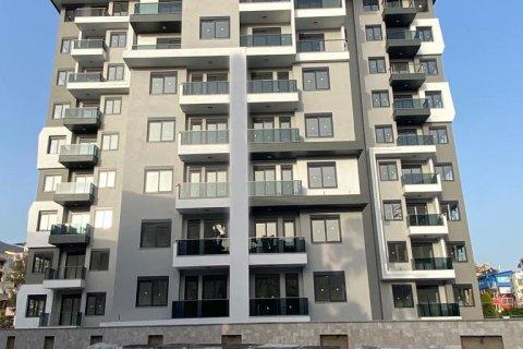 Продажа квартиры в Аланье, Анталья, Турция студия, 55м2, №4177 – фото 22