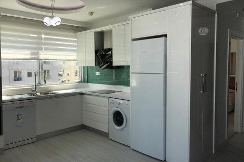 Продажа квартиры в Коньяалты, Анталья, Турция 1+1, 77м2, №4476 – фото 7