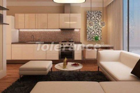 Продажа квартиры в Стамбуле, Турция 1+1, 45м2, №4061 – фото 12