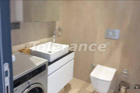 Продажа квартиры в Стамбуле, Турция 1+1, 45м2, №4061 – фото 17