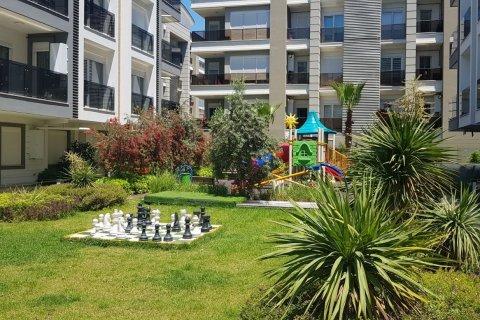 Продажа квартиры в Коньяалты, Анталья, Турция 1+1, 65м2, №4483 – фото 28