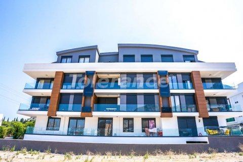 Продажа квартиры в Анталье, Турция 2+1, 85м2, №2994 – фото 1