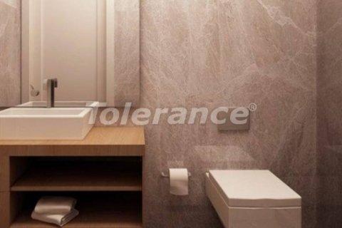 Продажа квартиры в Стамбуле, Турция 1+1, 45м2, №4061 – фото 14