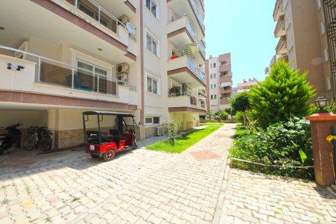 Продажа квартиры в Махмутларе, Анталья, Турция 1+1, 60м2, №28587 – фото 5