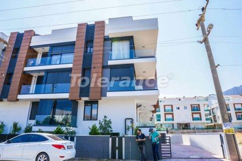 Продажа квартиры в Анталье, Турция 2+1, 85м2, №2994 – фото 3