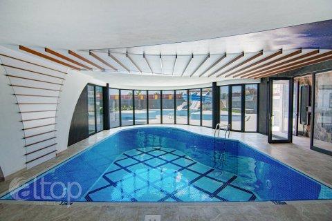 Продажа квартиры в Махмутларе, Анталья, Турция студия, 60м2, №797 – фото 26