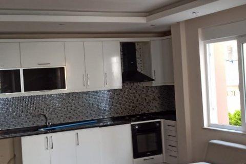 Продажа квартиры в Махмутларе, Анталья, Турция 1+1, 60м2, №28587 – фото 6