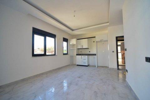 Продажа квартиры в Махмутларе, Анталья, Турция 1+1, 55м2, №28583 – фото 24