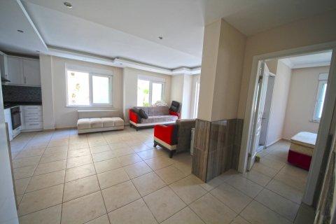 Продажа квартиры в Махмутларе, Анталья, Турция 1+1, 60м2, №28587 – фото 12