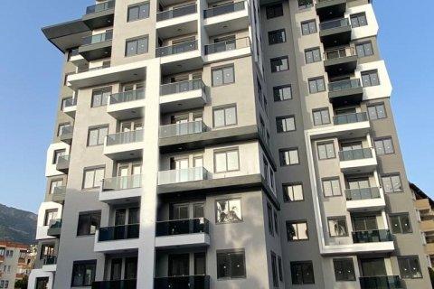 Продажа квартиры в Аланье, Анталья, Турция студия, 55м2, №4177 – фото 21
