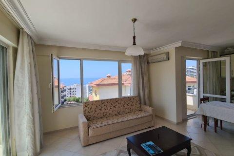 Продажа квартиры в Кушадасы, Айдын, Турция 2+1, 85м2, №28516 – фото 19