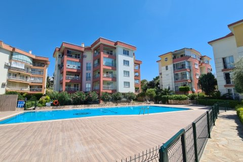 Продажа квартиры в Кушадасы, Айдын, Турция 2+1, 85м2, №28516 – фото 2