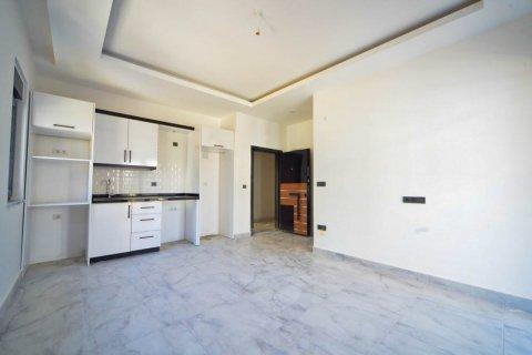 Продажа квартиры в Махмутларе, Анталья, Турция 1+1, 55м2, №28583 – фото 26