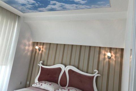 Продажа квартиры в Коньяалты, Анталья, Турция 1+1, 77м2, №4476 – фото 11