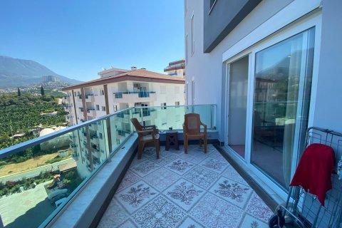 Продажа квартиры в Махмутларе, Анталья, Турция 1+1, 70м2, №28586 – фото 26