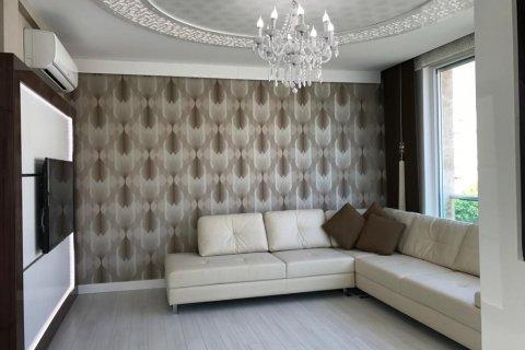 Продажа квартиры в Коньяалты, Анталья, Турция 1+1, 77м2, №4476 – фото 5