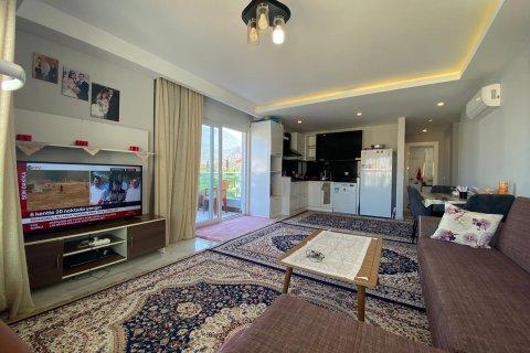 Продажа квартиры в Махмутларе, Анталья, Турция 1+1, 70м2, №28586 – фото 25