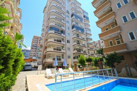 Продажа квартиры в Махмутларе, Анталья, Турция 1+1, 60м2, №28587 – фото 1