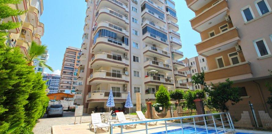 Квартира 1+1 в Махмутларе, Анталья, Турция №28587