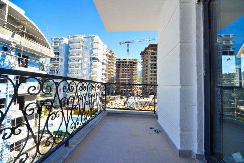 Продажа квартиры в Махмутларе, Анталья, Турция 1+1, 55м2, №28583 – фото 27