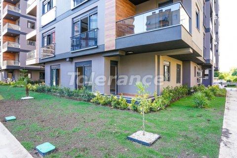 Продажа квартиры в Анталье, Турция 3+1, 110м2, №3107 – фото 18