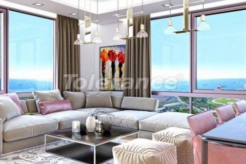 Продажа квартиры в Стамбуле, Турция 1+1, 45м2, №4061 – фото 6