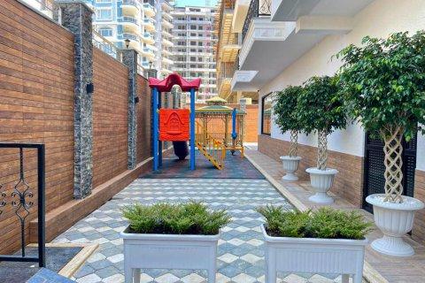 Продажа квартиры в Махмутларе, Анталья, Турция 1+1, 55м2, №28583 – фото 1