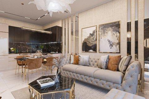 Продажа квартиры в Аланье, Анталья, Турция 1+1, 56м2, №28608 – фото 10
