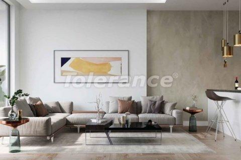 Продажа квартиры в Измире, Турция 2+1, 45м2, №3117 – фото 6