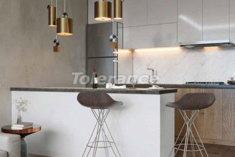 Продажа квартиры в Измире, Турция 2+1, 45м2, №3117 – фото 9