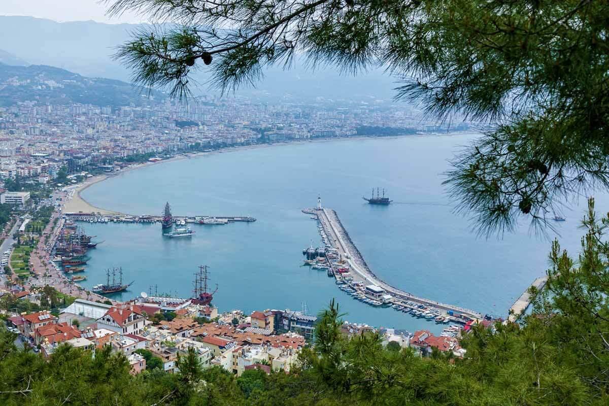 Отчет по сфере недвижимости Турции за первое полугодие-2021