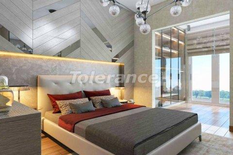 Продажа квартиры в Стамбуле, Турция 1+1, 75м2, №29615 – фото 9