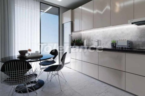 Продажа квартиры в Измире, Турция 2+1, 45м2, №3117 – фото 8
