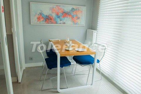 Продажа квартиры в Стамбуле, Турция 1+1, 75м2, №29615 – фото 20